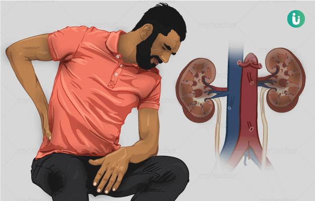 Acute Kidney Failure Symptoms Causes Treatment Medicine Prevention Diagnosis