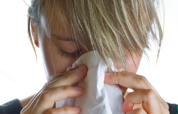 Pseudomonas Infections