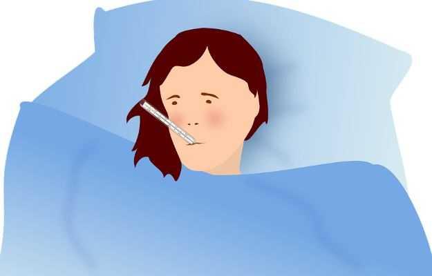 क्यू बुखार