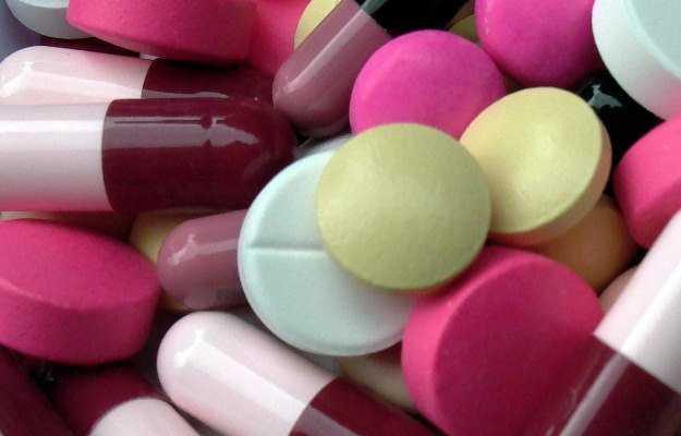 bahaya obat corp subțire subțire