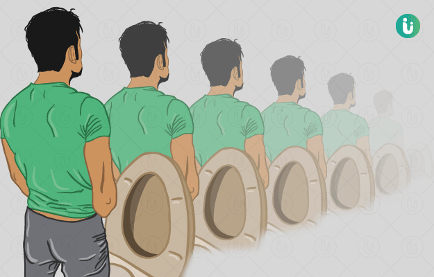 Frequent Urination symptoms, causes, treatment, medicine, prevention