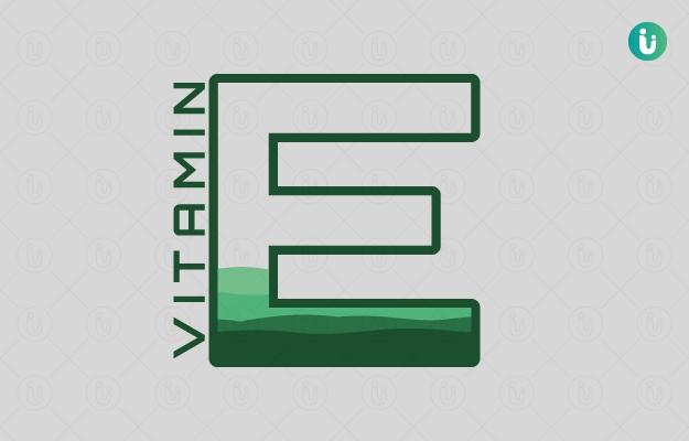 व्हिटॅमिन ईची कमतरता