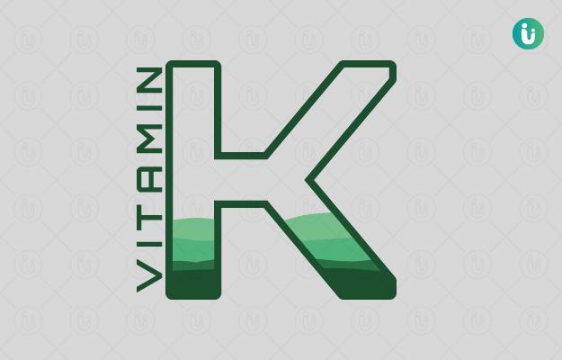 विटामिन K की कमी